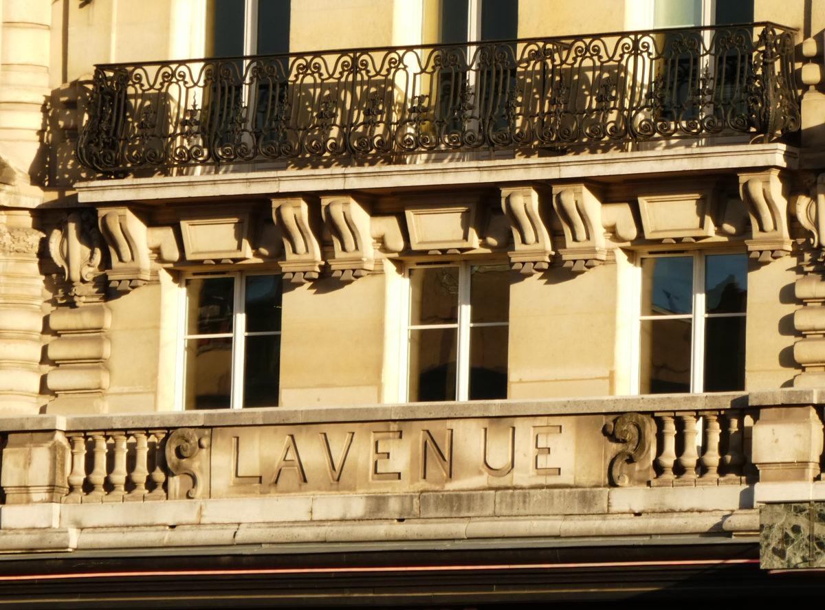 Maison Lavenue