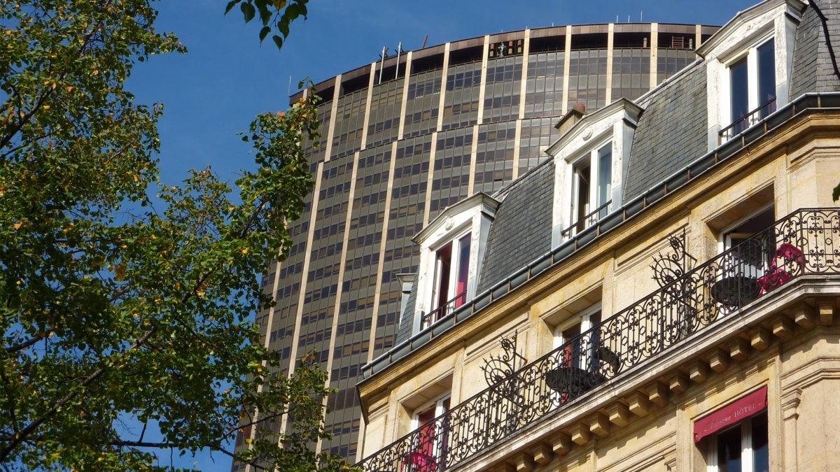 Ma tour Montparnasse