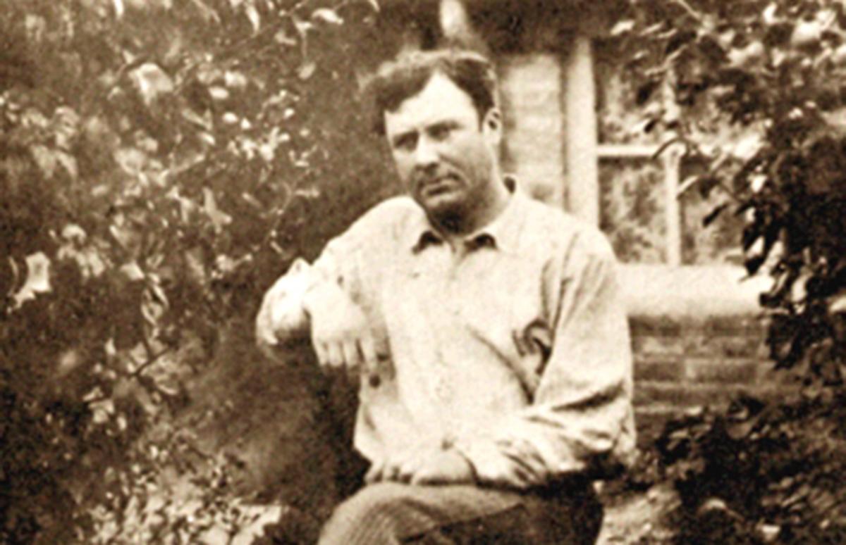 Eugène Atget, photographe